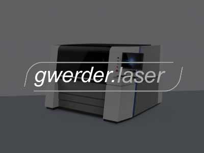 gwerder.laser Laser-Graviermaschinen