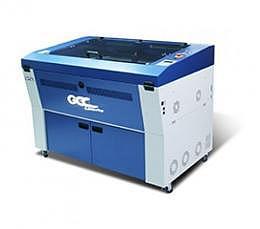 Spirit LS Lasercutter