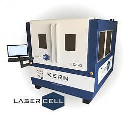 LASERCELL SYSTEM (CLASS 1)