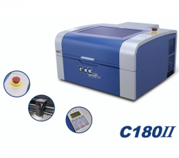 C180 II inkl. Absaugung BOFA Demo Maschine