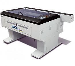 GCC Lasersystem X380