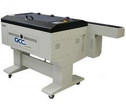 GCC Lasersystem X252