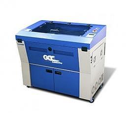 Spirit GLS Lasercutter