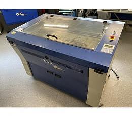Occasion 100 Watt Spirit GLS Lasercutter