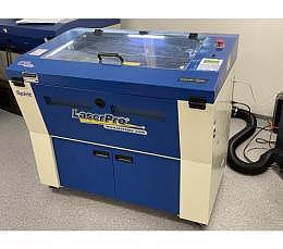Occasion Spirit Lasercutter 25 Watt