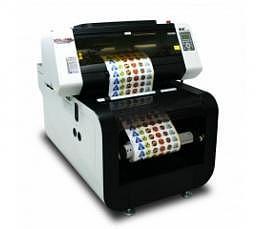 LabelExpress Laser Cutter