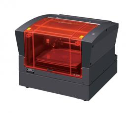 LD-300 Heissfoliendrucker Laser Decorator