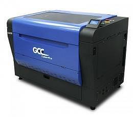 S400 Lasercutter