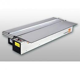 Kunststoff-Biegemaschine IC-100
