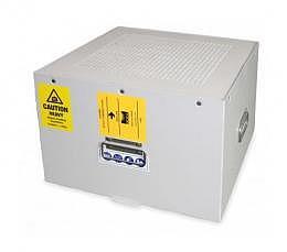 A1030082 Kombinationsfilter HEPA/ Gas für AD PVC iQ