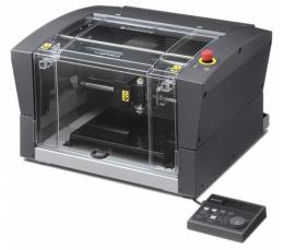 DE-3 Desktop-Graviermaschine