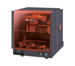 LD-80 Heissfoliendrucker Laser Decorator
